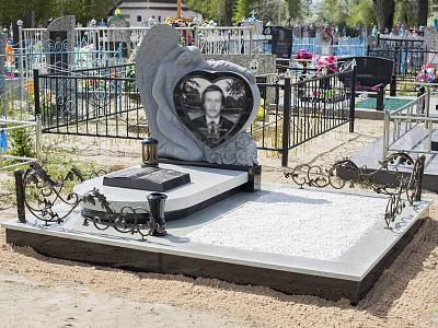 Памятник в Минске